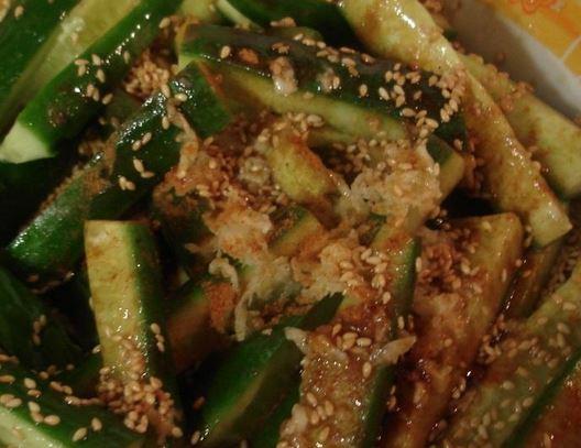 корейські рецепти