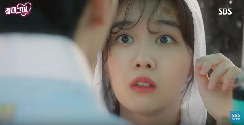 Корейський серіал: Ідеальний хлопець