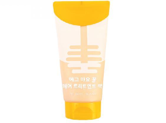 корейські маски для волосся