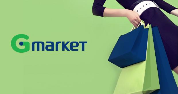Корейський магазин Gmarket.co.kr