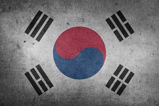 Цікаві факти про корейську мову