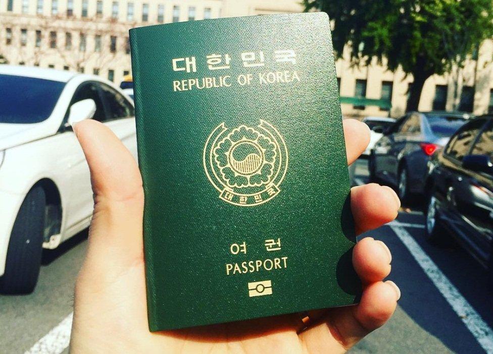 Як можна стати громадянином Південної Кореї