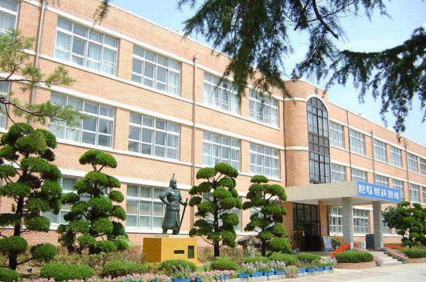Як влаштована шкільна освіта в Кореї