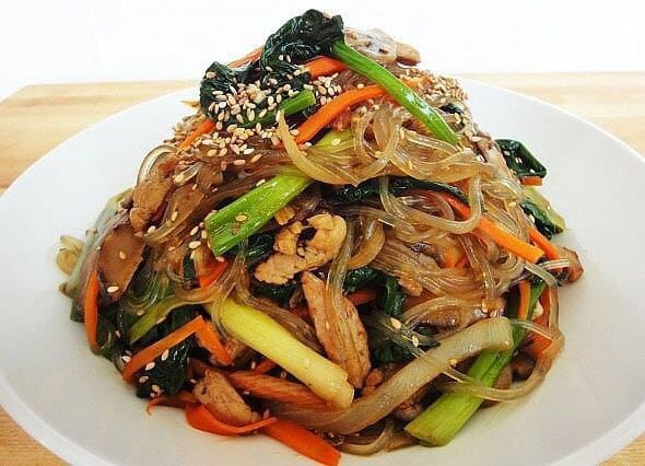 корейська кухня