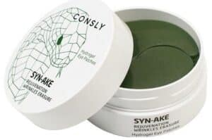 Consly Hydrogel Syn-Ake Eye Patches