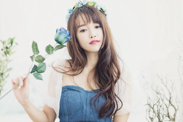 Секрети краси кореянок