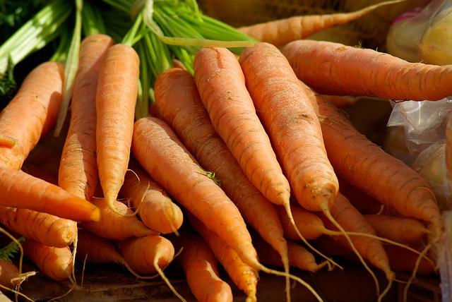 Морква по корейські рецепт